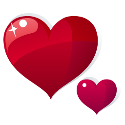 Free Love Icon Png Ico And Icns Formats For Windows Mac Os X And Linux