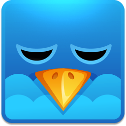 Free Twitter Square Sleeping Icon Png Ico And Icns Formats For Windows Mac Os X And Linux