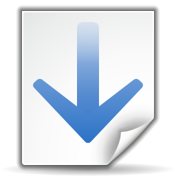 Free Go Down Search Icon Png Ico And Icns Formats For Windows Mac Os X And Linux