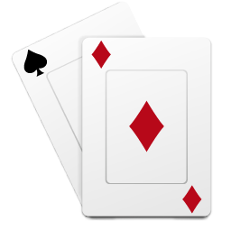 Free Games Card Game Icon Png Ico And Icns Formats For Windows Mac Os X And Linux