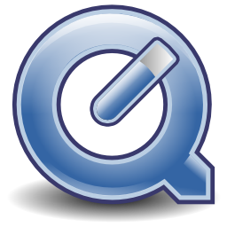 how to change quicktime icon on mac