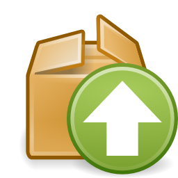 Free System Software Update Icon - png, ico and icns ...