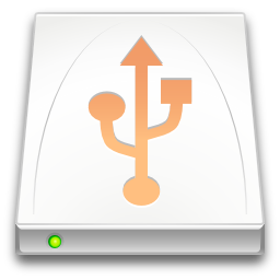 Free Drive Removable Media Usb Icon Png Ico And Icns Formats For Windows Mac Os X And Linux