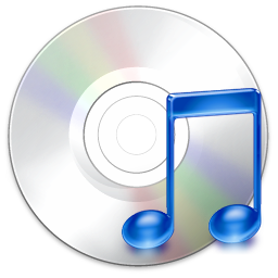 Free Media Optical Audio Icon Png Ico And Icns Formats For Windows Mac Os X And Linux