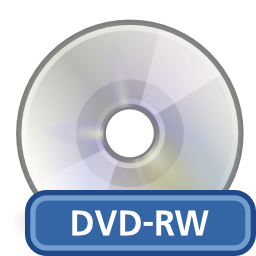 Free Media Optical Dvd Rw Icon Png Ico And Icns Formats For Windows Mac Os X And Linux