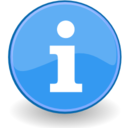 Free Emblem Notice Icon Png Ico And Icns Formats For Windows Mac Os X And Linux