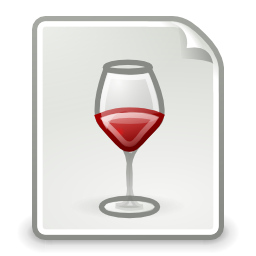Free Application Ms Dos Executable Icon - png, ico and icns
