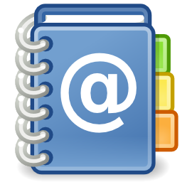 Free Office Address Book Icon Png Ico And Icns Formats For Windows Mac Os X And Linux