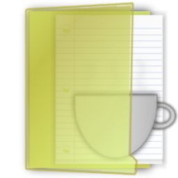 Free Folder Coffee Icon Png Ico And Icns Formats For Windows Mac Os X And Linux