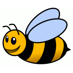 Free Animals Bumble Bee Icon - png, ico and icns formats ...