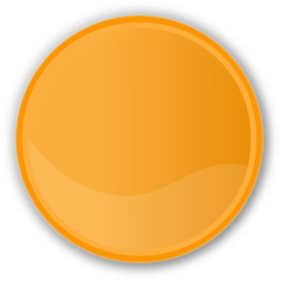 Free Circle Orange Icon Png Ico And Icns Formats For Windows Mac Os X And Linux
