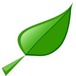Free Plant Leaf Icon Png Ico And Icns Formats For Windows Mac Os X And Linux