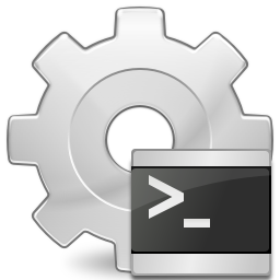 Free Application Ms Dos Executable Icon - png, ico and icns formats