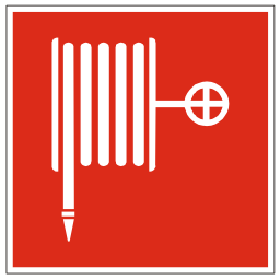 Free Pictogram Din Fire Hose Icon Png Ico And Icns Formats For Windows Mac Os X And Linux
