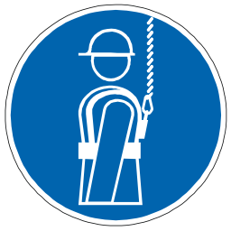 Free Pictogram Din Fall Prefention Gear Icon Png Ico And Icns Formats For Windows Mac Os X And Linux