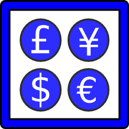 Free Pictograms Money Exchange Icon Png Ico And Icns Formats For Windows Mac Os X And Linux