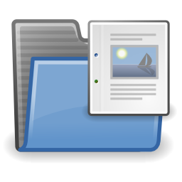 Free Folder Document Icon Png Ico And Icns Formats For Windows Mac Os X And Linux