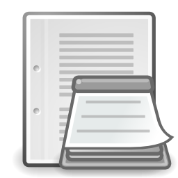 Free Text Log Icon Png Ico And Icns Formats For Windows Mac Os X And Linux