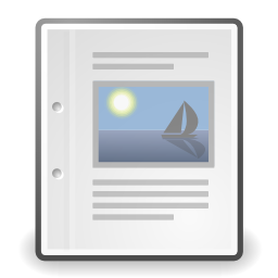 Free Office Document Icon Png Ico And Icns Formats For Windows Mac Os X And Linux