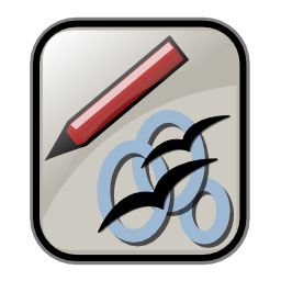 Free Application Vnd Sun Xml Draw Icon - png, ico and icns ...
