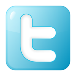 Free Social Twitter Box Blue Icon Png Ico And Icns Formats For Windows Mac Os X And Linux
